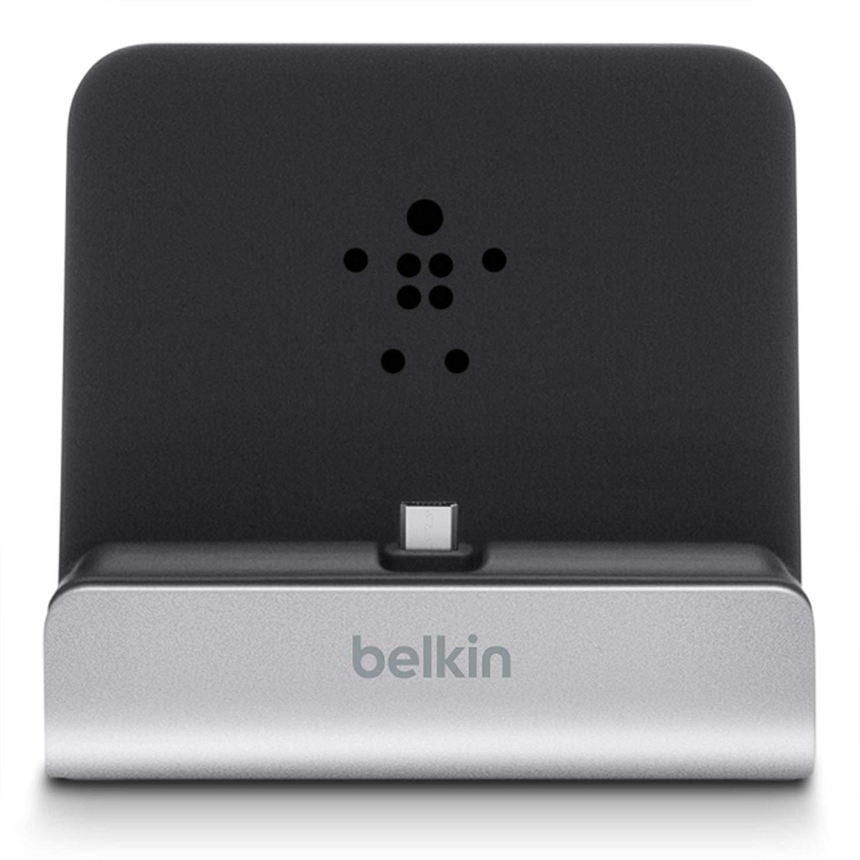 Док-станція Belkin Charge+Sync Android Dock XL (F8M769bt) фото