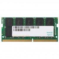 Память для ноутбука APACER SoDIMM DDR4 2133 16GB (AS16GGB13CDYBGH)