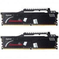 Память для ПК APACER DDR4 3466 16GB (2x8GB) Commando Series (EK.16GA3.GGAK2)