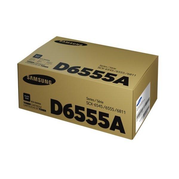 Купить Картриджи к лазерной технике, Картридж лазерный SAMSUNG SCX-6555N/6545N (SCX-D6555A/SEE)