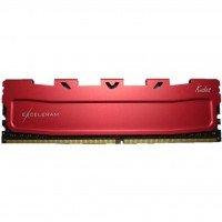 Пам'ять для ПК EXCELERAM DDR4 2800 4GB (EKRED4042817A)