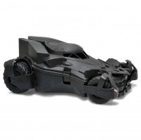 Чемодан машинка RIDAZ BATMOBILE Black (91007W-BLACK)