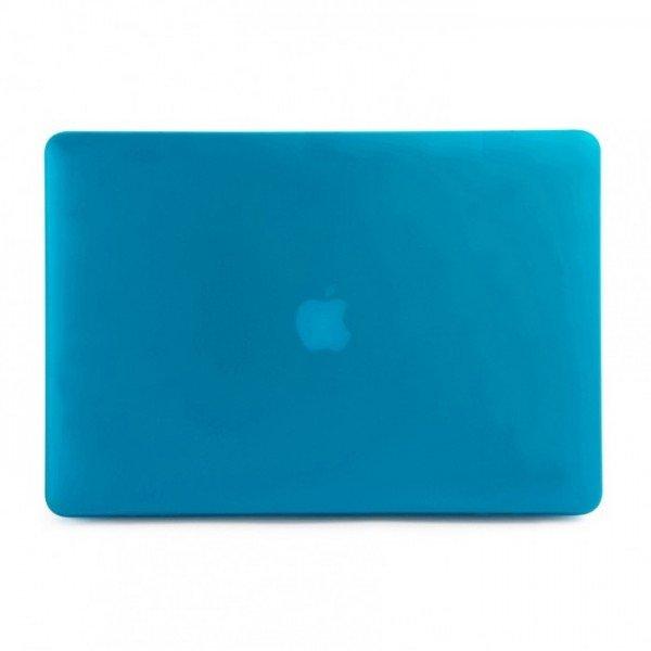 Купить Сумки для ноутбуков, Накладка Tucano Nido Hard-Shell для MacBook Pro 15 (2016) Blue
