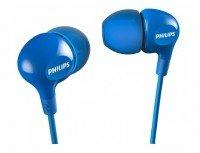 Навушники Philips SHE3550BL Blue
