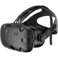 Шлем виртуальной реальности HTC VIVE Black (99HALN007-00)