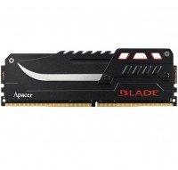 Память для ПК APACER DDR4 3000 16GB (2x8GB) BLADE Series (EK.16GAZ.GJBK2)
