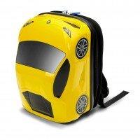 Рюкзак машинка RIDAZ LAMBORGHINI BACKPACK Yellow (91101W-YELLOW)