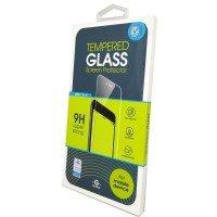 Стекло GlobalShield для Galaxy J3 2017 (J330) Black Tempered Glass