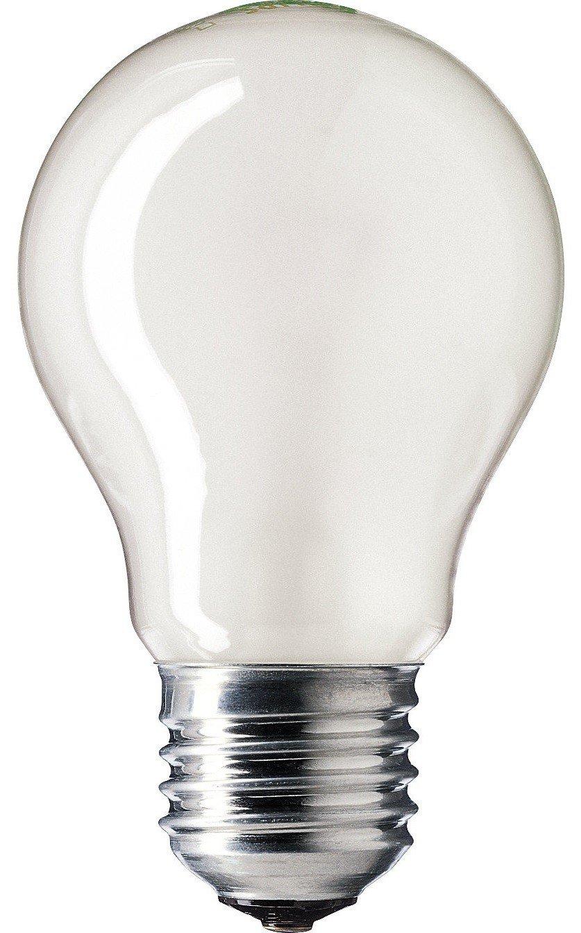 Лампа накаливания Philips E27 60W 230V A55 FR 1CT/12X10 Stan (926000007385) фото 1