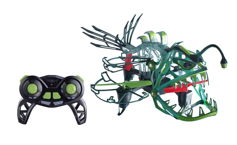 Дрон Auldey Drone Force исследователь и защитник Angler Attack (YW858300 ) фото 1