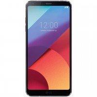 Смартфон LG G6 H870S Black