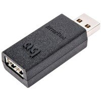 ЦАП AUDIOQUEST JitterBug USB Data & Power Noise Filter