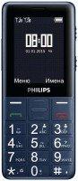 Мобильный телефон Philips Xenium E311 Dark Blue
