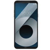 Смартфон LG Q6 Plus M700AN Black