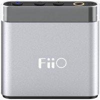 Усилитель для наушников FiiO A1 Titanium-Black