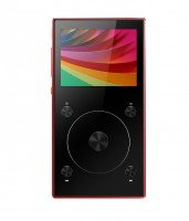 MP3 плеер FiiO FiiO X3 mark III Red