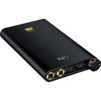 Підсилювач для навушників FiiO Q1 mark II Black