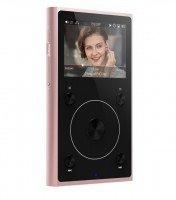 MP3 плеер FiiO X1-II Rose Gold