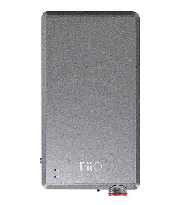 Усилитель для наушников FiiO A5 Titanium фото