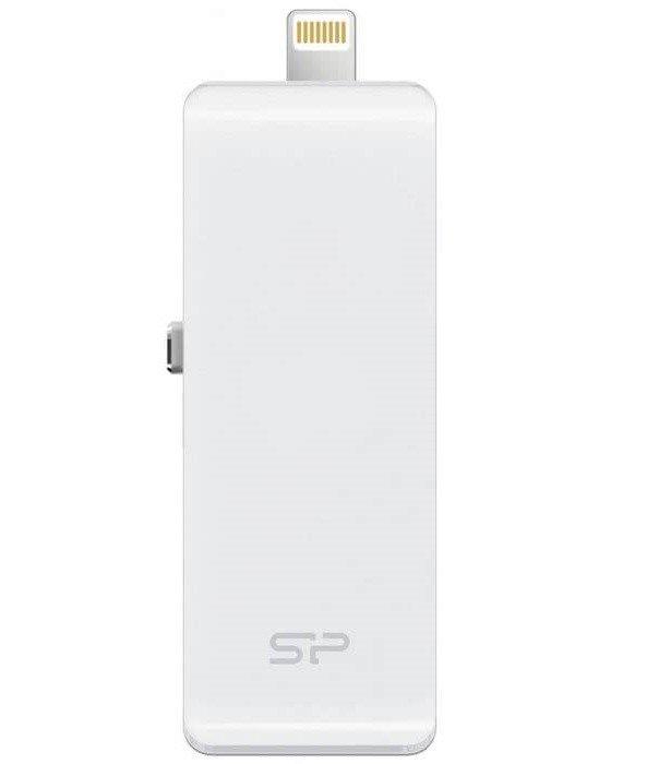 Накопичувач USB 3.0 SILICON POWER xDrive Z30 32GB (SP032GBLU3Z30V1W) фото