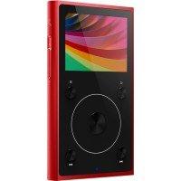 MP3 плеер FiiO X1-II Red