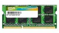 Память для ноутбука SILICON POWER DDR3 1600 4GB (SP004GBSTU160N02)