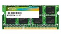 Пам'ять для ноутбука SILICON POWER DDR3 1600 4GB (SP004GBSTU160N02)