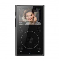 MP3 плеер FiiO FiiO X1-II Black + FiiO F3 Black