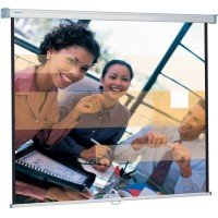 Экран Projecta SlimScreen 180x180см, MW (10200063)