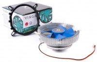 Система охлаждения для процессора Vinga CL1002A