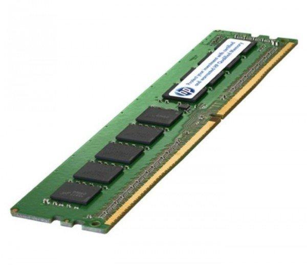 Купить Память серверная HP DDR4 2400 16GB Dual Rank (862976-B21)