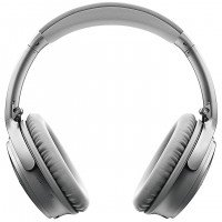 Навушники BOSE QuietComfort 35 II silver