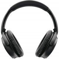 Навушники BOSE QuietComfort 35 II black