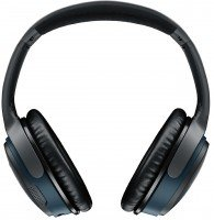 Наушники BOSE SoundLink Around-ear black/blue