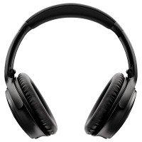 Навушники BOSE QuiteComfort 35 black