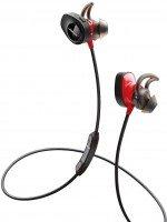 Навушники BOSE SoundSport Pulse black-red