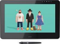 Монитор-планшет Wacom Cintiq Pro touch 16 FHD