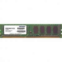 Пам'ять для ПК PATRIOT DDR3 1333 8GB (PSD38G13332)
