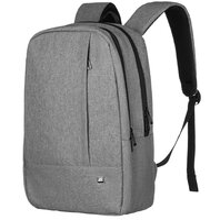 """Рюкзак для ноутбука 2E BPN8516GR 16"""" Gray"""