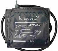 Аксессуар для тонометра LONGEVITA Манжета (22-40см) (6133066)
