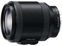 Объектив Sony E PZ 18-200 mm f/3.5-6.3 OSS (SELP18200.AE)
