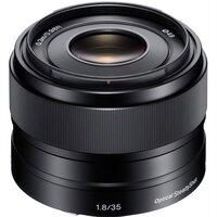 Объектив Sony E 35 mm f/1.8 OSS (SEL35F18.AE)