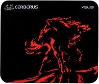 Игровая поверхность ASUS CERBERUS MAT Mini Red (90YH01C3-BDUA00)