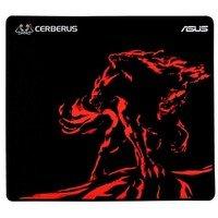 Ігрова поверхня ASUS CERBERUS MAT Plus Red (90YH01C2-BDUA00)
