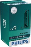 Лампа ксеноновая Philips D1S X-treme Vision (85415XV2C1)