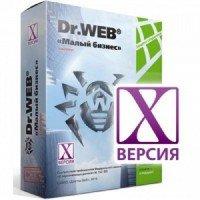 Антивирус Dr. Web Малый бизнес NEW 10-5 ПК / 5 моб. 12 мес (KBW-BC-12M-5-A3)