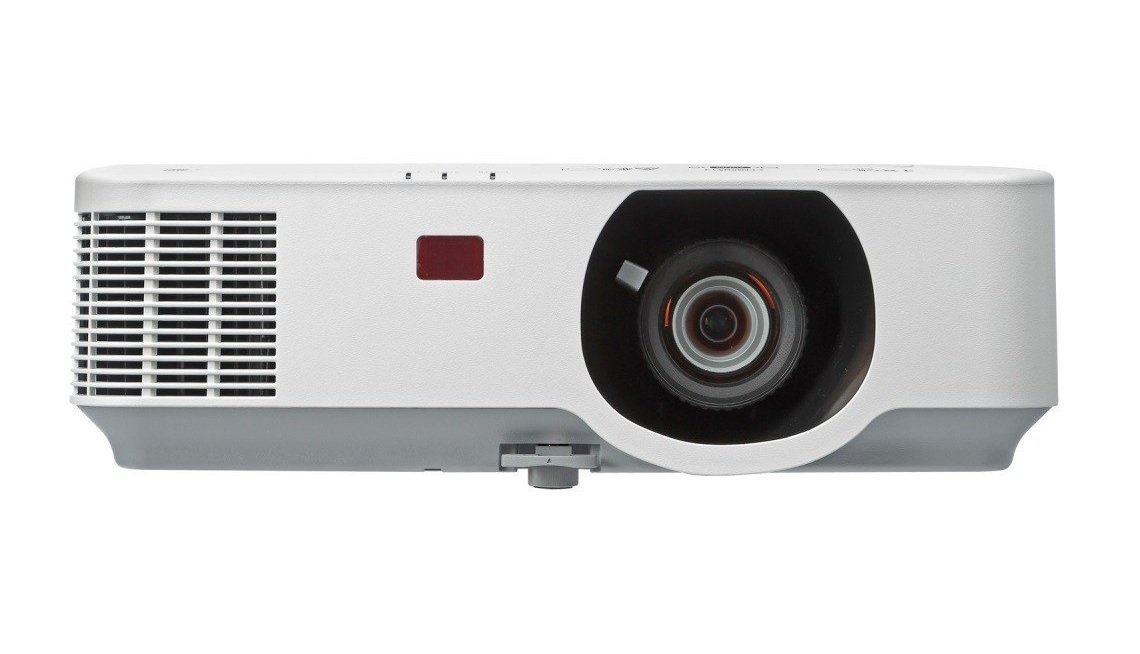 Проектор NEC P554U (3LCD, WUXGA, 5300 Lm) (60004329) фото