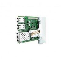 Сетевая карта DELL QLogic 57800 2x10Gb BT + 2x1Gb BT Network Daughter Card - Kit (540-BBFI)