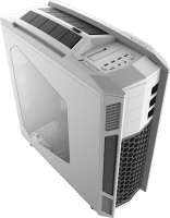 Корпус для ПК AEROCOOL PGS XPREDATOR II White (ACCF-PB04031.21) Window