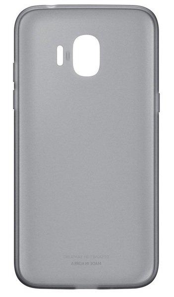 Купить Чехол Samsung для Galaxy J2 2018 (J250) Jelly Cover Black